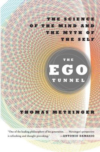 Ego Tunnel Book